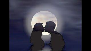 ♥♫ Bajo la luna ♫♥ - Letra de rap romantico