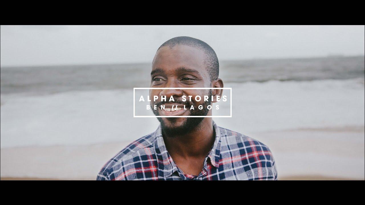 Ben's Story // Nigeria