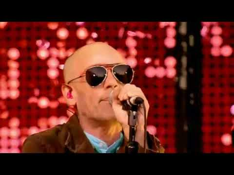R.E.M. - What's the Frequency, Kenneth? (Live in Germany 2003)