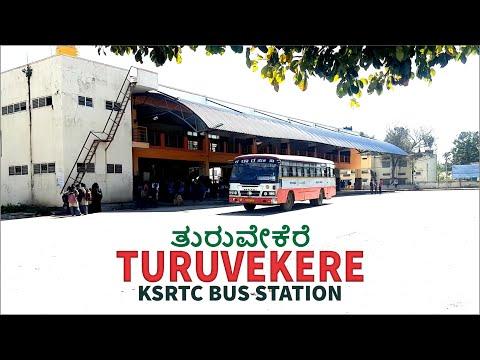 Ksrtc Bus Station