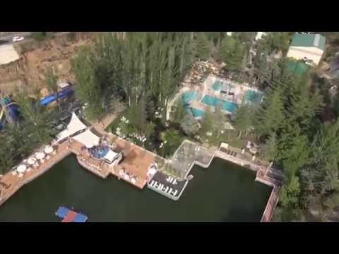 Welcome to the lake | 6 de Junio | Cable Ski Madrid | Asr | Los Ángeles de San Rafael