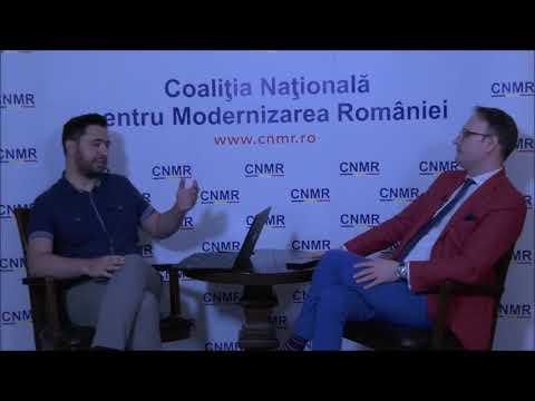 STIRIPESURSE.RO Alexandru Cumpănaşu, preşedintele CNMR, despre situaţia economică
