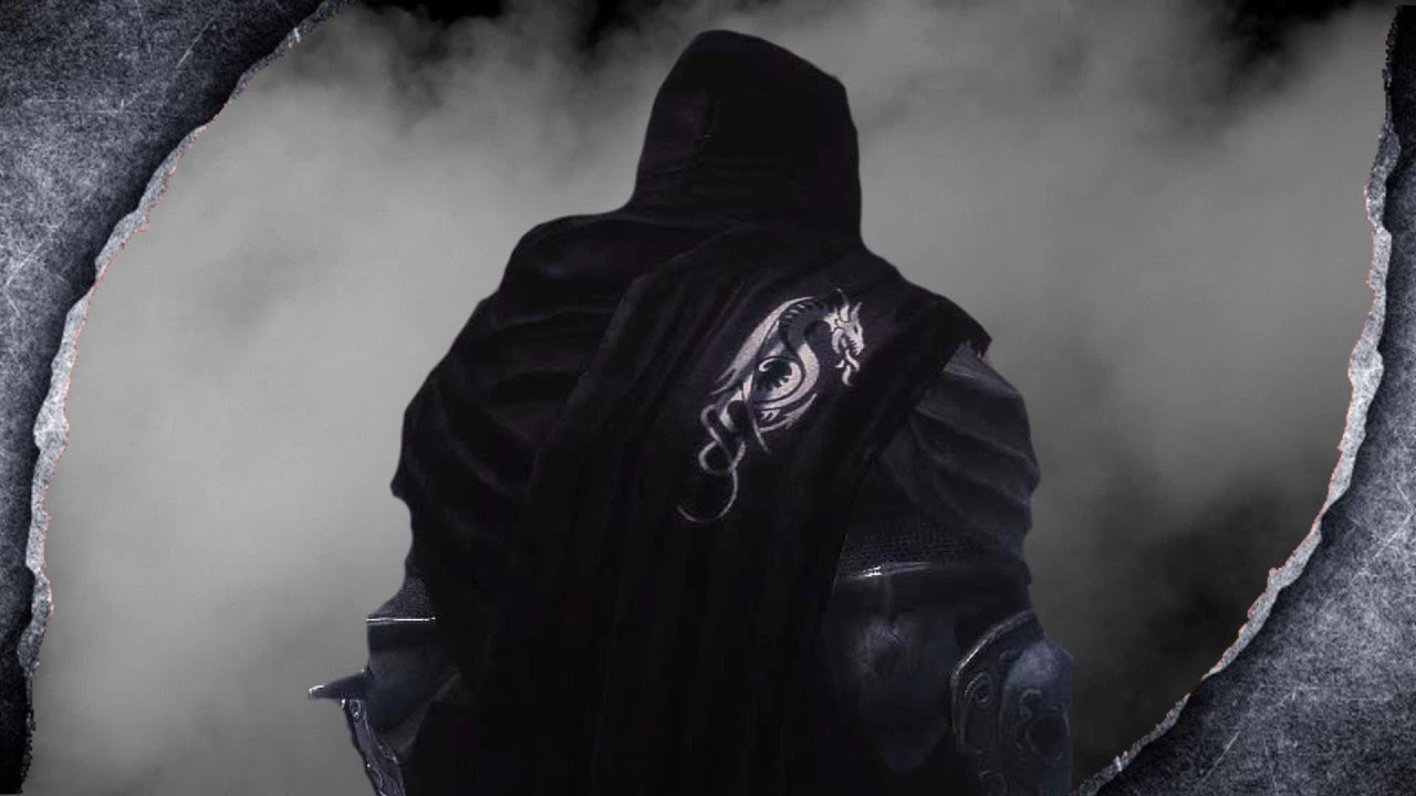 Skyrim: Assassin of Shadows Armor ~MOD SHOWCASE~ /W Killerkev