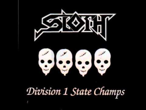 SLOTH-ABout Black Metal