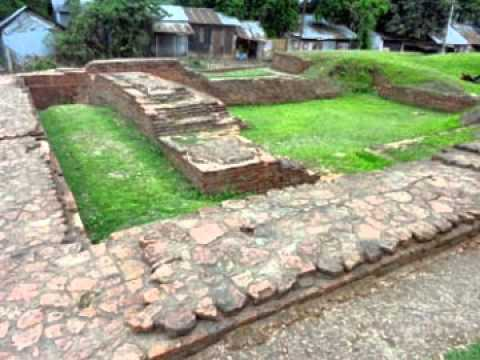 Chandraketugarh - Oldest Civilization of Bengal - ASI protected monument - West Bengal Tourism