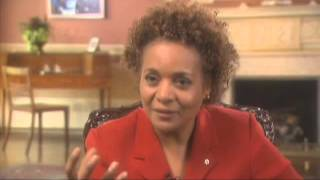 Rideau Hall : Michaëlle Jean