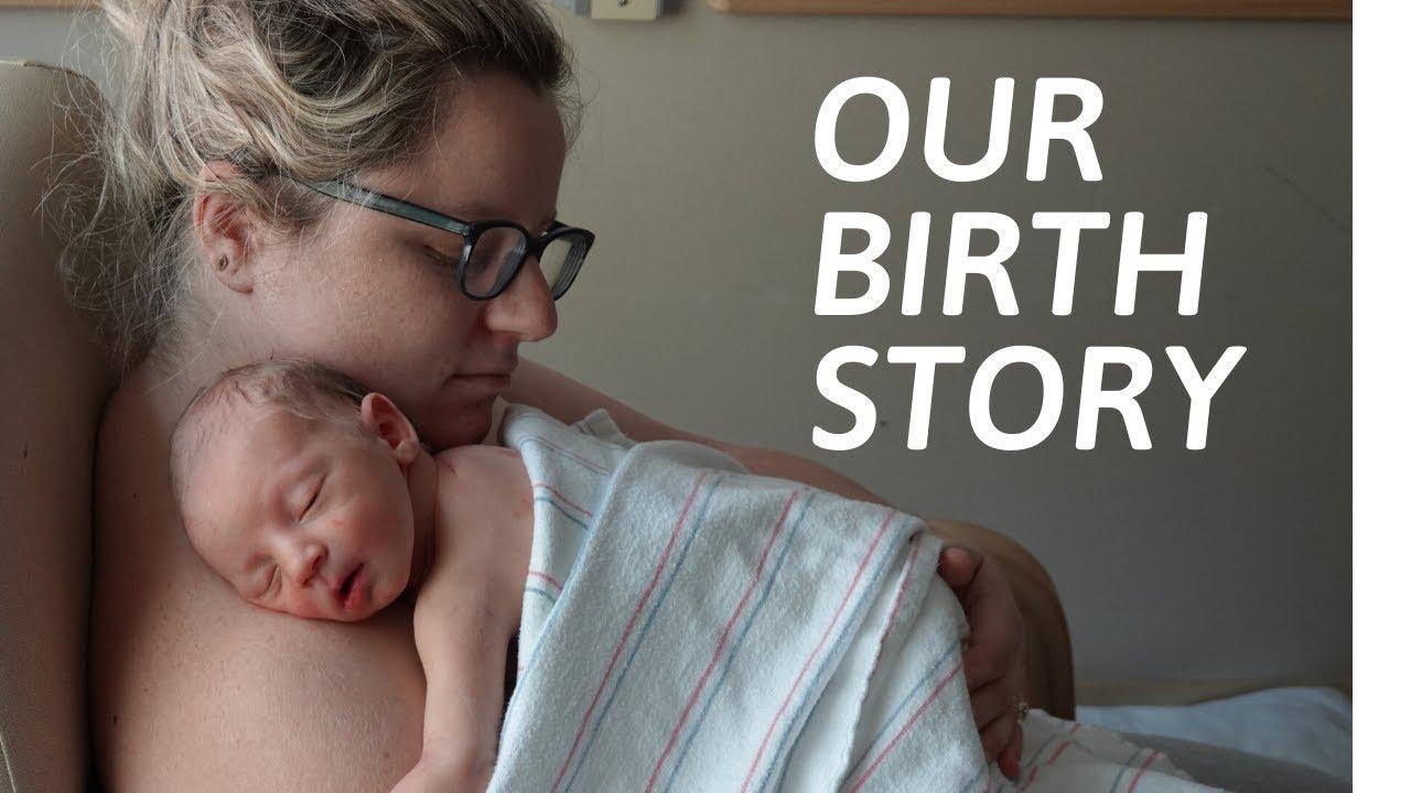 My Birth Story | Induction + 2 Epidurals | Positive