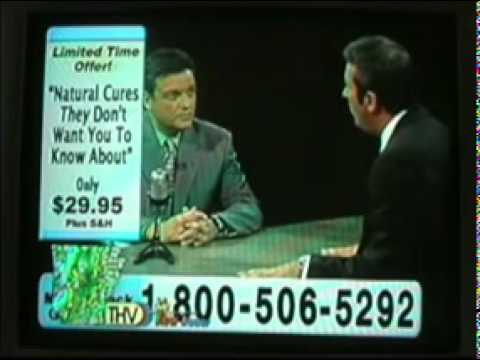 Kevin Trudeau - Natural Cures They Don