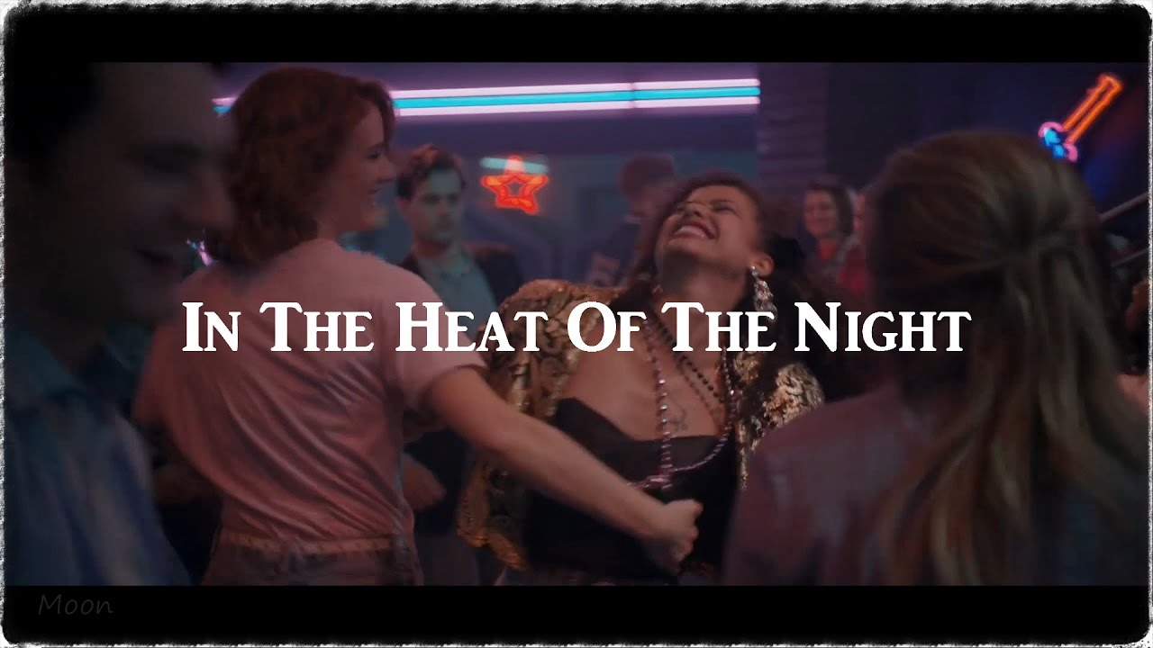 Heat of the Night theme song has Chicago flavor