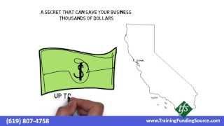 Training Funding California employment training panel - REFERRAL video
