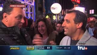 truTV's Impractical Jokers Guinness World Records Unleashed Stunt Spot 3