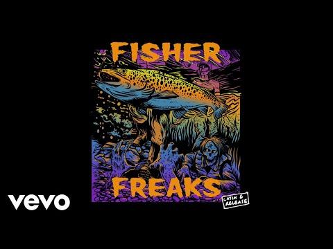 FISHER - Freaks (Audio)