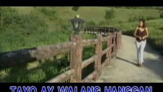 Magpakailanman -Wency