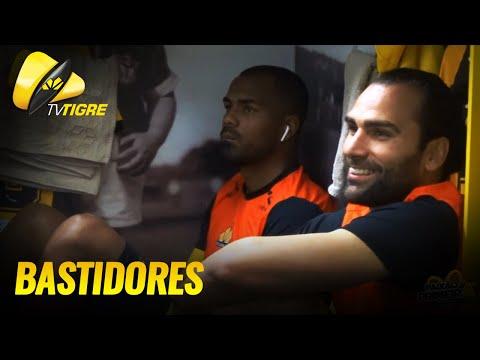 TV Tigre | Bastidores de Criciúma 1x0 Sport - 11/06