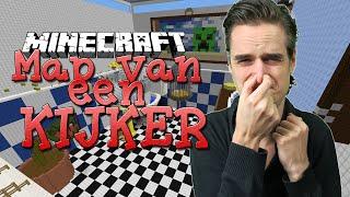 LEKKER MET POEP ZWEMMEN! - Minecraft Map van een Kijker