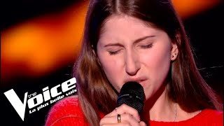 Zazie - Speed | Chérine | The Voice 2019 | Blind Audition