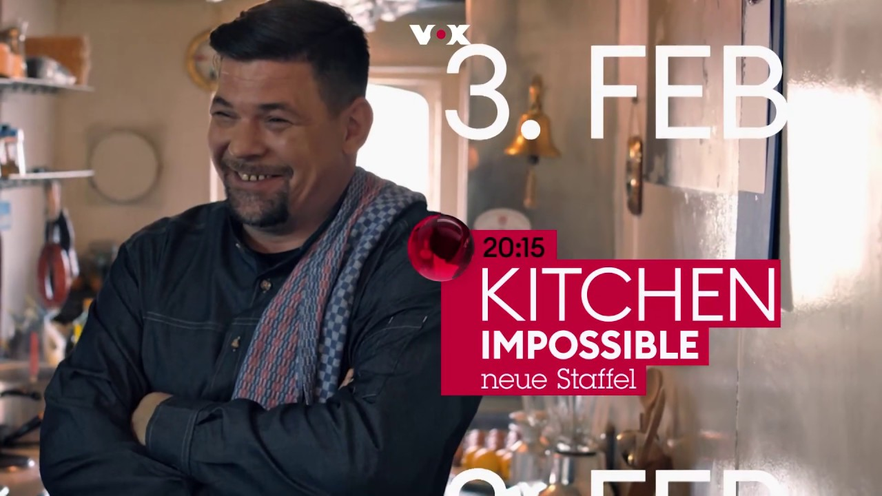 Kitchen Impossible Staffel 3 Köche