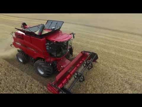 1609 Case IH Axial Flow 5140