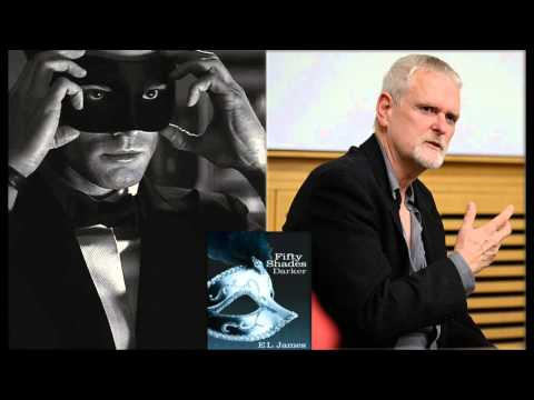 New Fifty Shades Director  James Foley Talks About Fifty Shades Darker