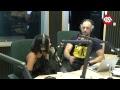Download INNA si The Motans live la Kiss FM - Razi cu Rusu si Andrei