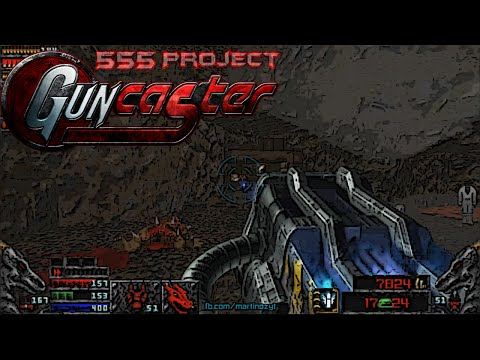 Project Brutality Guncaster 2.8 & Back To Saturn X #3
