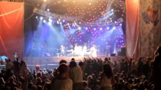 Koktebel Jazz Festival 2015 23-30 августа, Затока, Одесская обл.