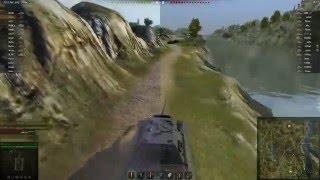 Сравнение настроек графики в World of Tanks