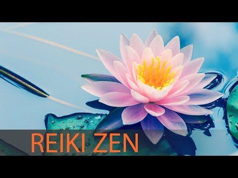 6 Hour Zen Meditation Music: Relaxing Music, Calming Music, Healing Music, Soothing Music ☯1804