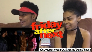 WHO'S SEEN THIS?? Friday After Next *Alternate Ending* Reaction!!