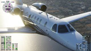 Crete - Microsoft Flight Simulator 2020 (MSFS 2020)