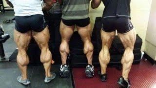 Иикроножные мышцы,техника накачки  Упражнения для ног(Икроножные мышцы можно накачать сидя в тренажере, Вы увидите в этом видео, и сможете повторить данное упраж..., 2015-09-04T10:22:04.000Z)