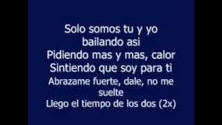 Daddy Yankee - Lovumba Lyrics