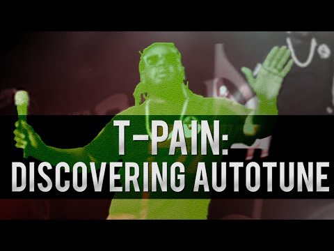 How T-Pain Found Auto-Tune | The Ringer