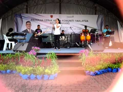 Pujaan Malaya cover by Eeqah.mp4