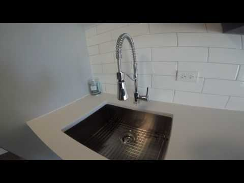Gold Coast Chicago Apartments | 1 E Delaware | Studio | GoPro Tour