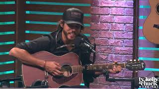 """Chris Janson Performs """"Who's Your Farmer"""" LIVE"""