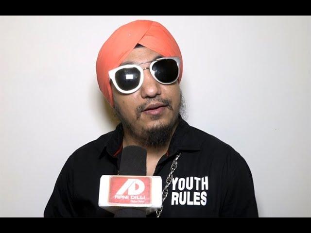 पंजाबी गायक मोंटू मस्त का नया गाना लॉन्च हुआ