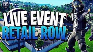 *LIVE* FORTNITE EVENT GAAT NU BEGINNEN?! | Fortnite Battle Royale (NEDERLANDS)
