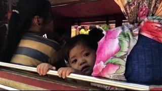 After 6 days, several civilians still flee Marawi City