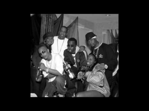 Mary J. Blige ft. Jay-Z & T.I. - Turn Off The Lights (Remix)