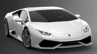 This video of the Lamborghini Huracan LP 610-4 gives you a preview ...