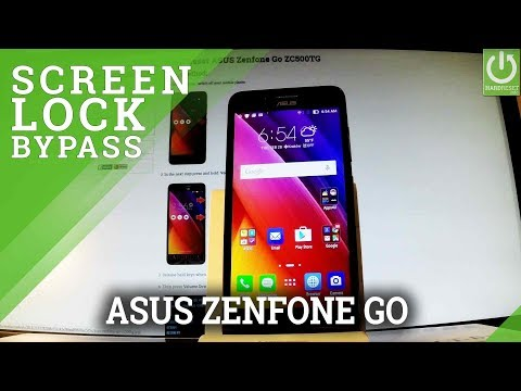 Asus Zenfone Go Z00vd Zc500tg Flashing Tutorial Download Firmware