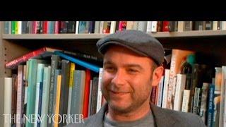 John Lahr talks with actor Liev Schreiber  - Conversations - The New Yorker