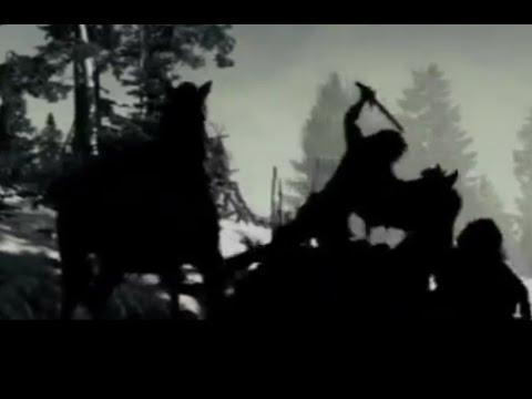 Trailer do filme A Saga de um Guerreiro