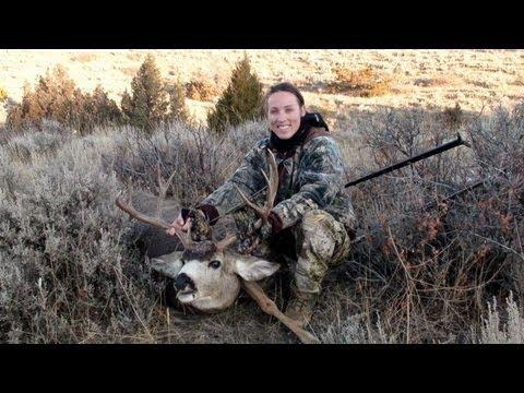 Mule Deer Hunt - Southeastern Montana - 2009