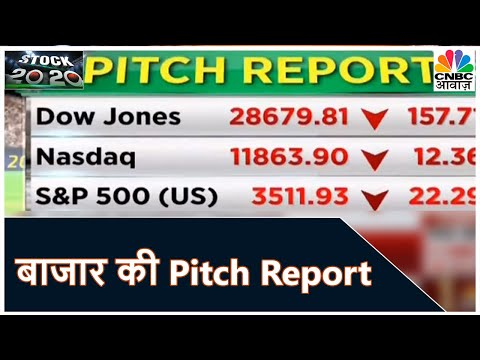 Stock Market की Pitch Report पर नज़र | Stock 20-20