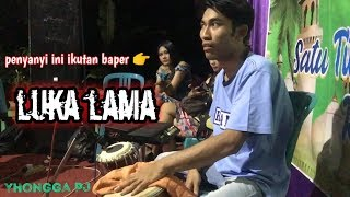 Luka Lama Koplo Jawa Timur | Luka Lama Duet Dangdut Koplo | Lagu Dangdut Terbaru