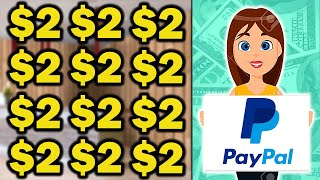 Earn $2.30 Every 60 SECONDS Passively! (How To Earn Passive Income Online - Click & Earn 2019!)