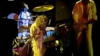 The Who - 23 - Magic Bus