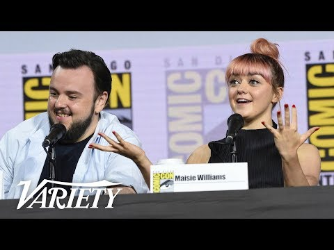 'Game of Thrones' - Comic Con 2019 Hall H -  Panel